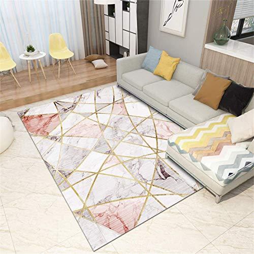 ZHUS Home Decoration Teppich Indoor Outdoor Teppich Garten Teppich Wohnzimmer Patio Küche rutschfeste Weihnachten...