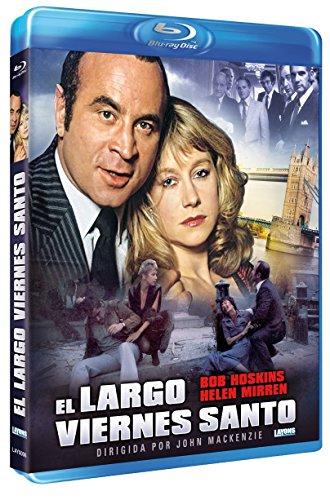 El largo viernes santo [Blu-ray]