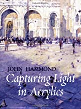 Capturing Light in Acrylics