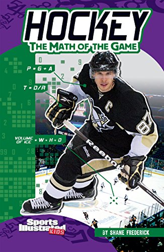 Hockey: The Math of the Game (Sports Math) (English Edition)