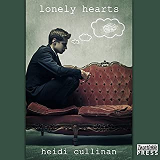 Lonely Hearts audiobook cover art