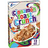 CINNAMON TOAST CRUNCH, 340GR
