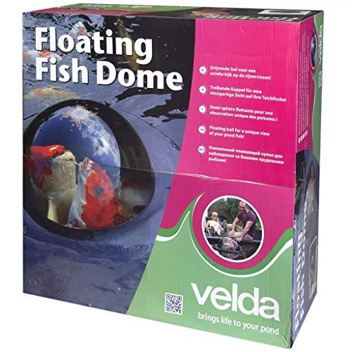 Velda Large Floating Fish Dome - 5
