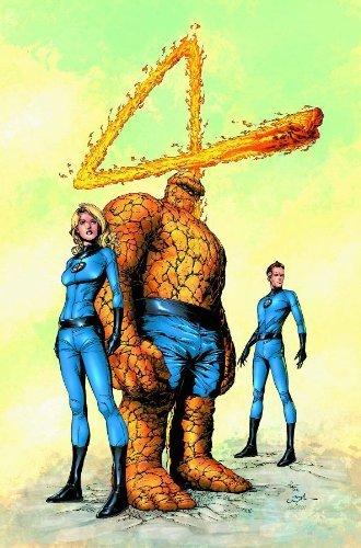 Fantastic Four: The Resurrection Of Nicholas Scratch TPB: The Resurrection Of Nicholas Scratch Vol 1 (Graphic Novel Pb) by Mizuki Sakakibara (Artist), Roberto Aguirre-Sacasa (6-Sep-2006) Paperback