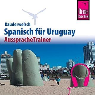 Spanisch für Uruguay Titelbild