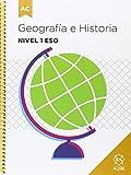 Geografía e Historia. Nivel 1 ESO - 9788497008310: Adaptación curricular significativa (ADAPTACIONES CURRICULARES PARA ESO)