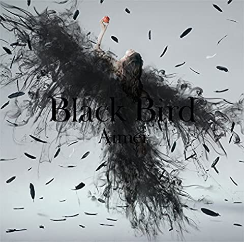 [Single]Black Bird / Tiny Dancers / 思い出は奇麗で – Aimer[FLAC + MP3]
