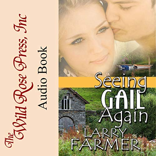 Seeing Gail Again audiobook cover art