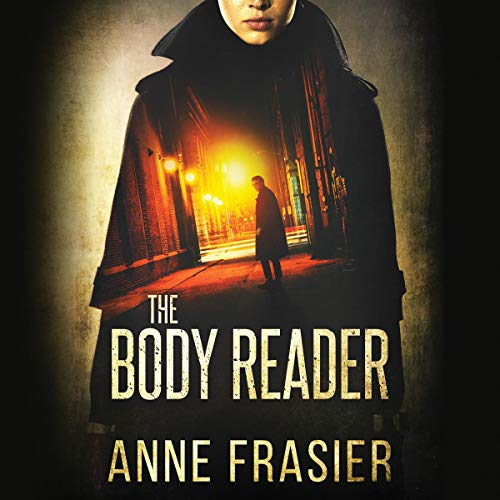The Body Reader cover art