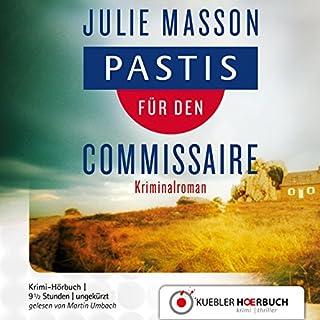 Pastis für den Commissaire Titelbild
