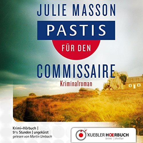 Pastis für den Commissaire cover art