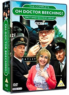 Oh Doctor Beeching! - The Complete First And Second Series