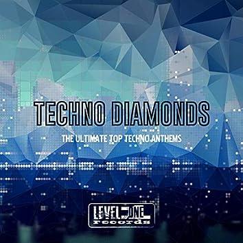 Techno Diamonds (The Ultimate Top Techno Anthems)