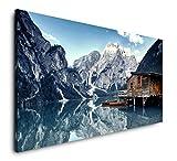 Paul Sinus Art Dolomiten Bergwelt in den Alpen 120x 60cm
