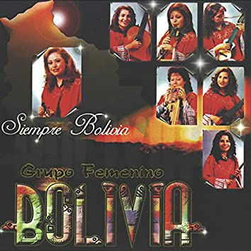 Siempre Bolivia