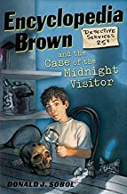 Encyclopedia Brown and the Case of the Midnight Visitor [ENCY BROWN #13 ENCY BROWN & TH]