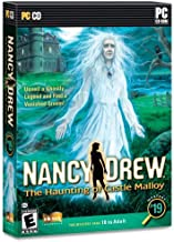 Nancy Drew: The Haunting of Castle Malloy by Her Interactive