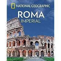 Roma imperial (ARQUEOLOGÍA)