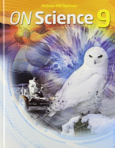 ON Science 9