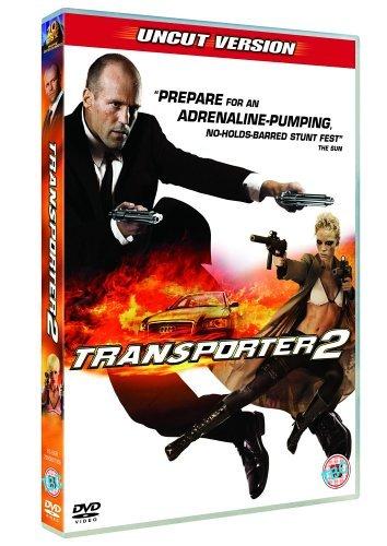 Transporter 2 [Reino Unido] [DVD]