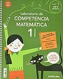 LABORATORIO DE COMPETENCIA MATEMATICA SERIE 3D 1 PRIMARIA