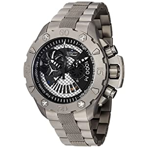 Zenith Men's 95.0527.4021/02.M530 Defy Xtreme Open Limited Edition Watch image