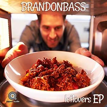 Leftovers EP
