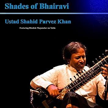 Shades of Bhairavi