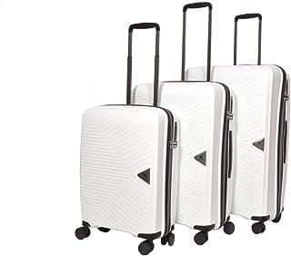 Magellan Trolly Luggage Set of 3 PCs, IU-3P