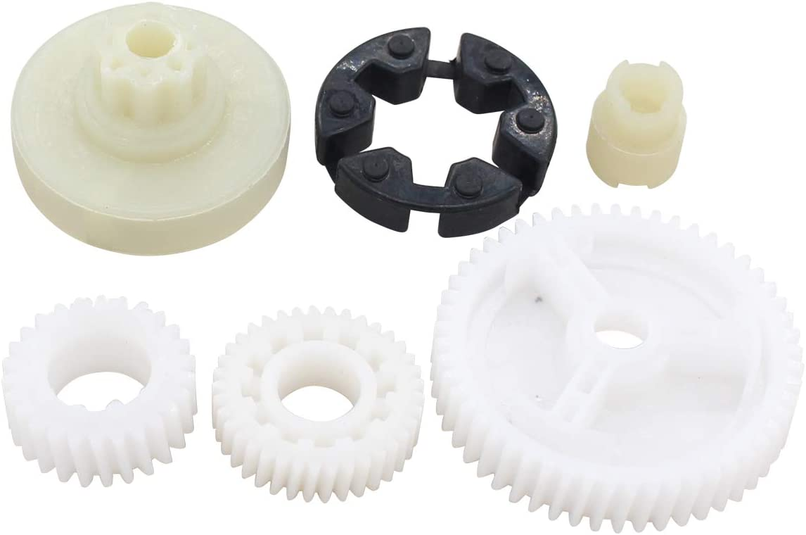 XtremeAmazing Power Window Max 55% OFFicial shop OFF Lift Regulator Kit Repair Motor Gear