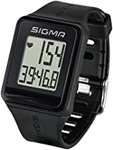 Best sigma heart rate monitor watch Reviews
