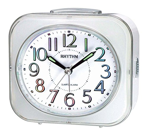 RHYTHM CRF801NR03 - Reloj