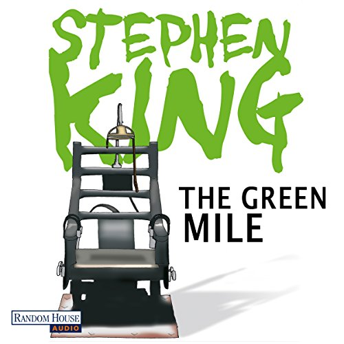 The Green Mile [German Edition] audiobook cover art