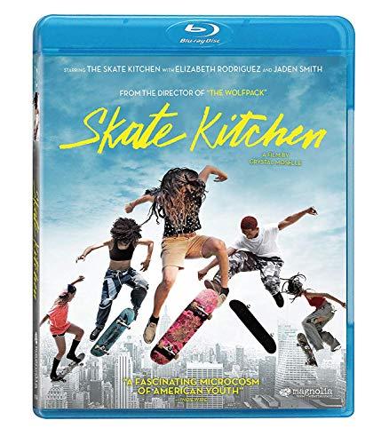Skate Kitchen [Blu-Ray]