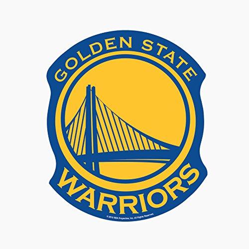 NBA Golden State Warriors Logo on the Go Go