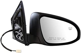 Prime Choice Auto Parts KAPTO1321294 Power Side Door Mirror