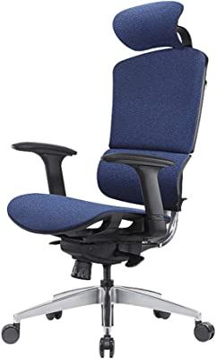 Itask 24 7 High Back Posture Office Chair Red Amazon Co