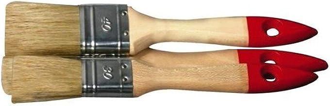 Non Concern/é Savy 1470030 Pinceau pouce /à rechampir soies pures manche long d.15 n3//0