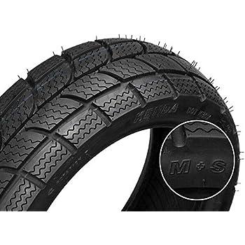 100//90//–/10/TL 56J simbolo m + S, ruota anteriore, ruota posteriore IRC tire SN26/Urban Snow EVO