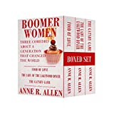 Boomer Women: Three Comedies About A Generation That Changed The World (English...