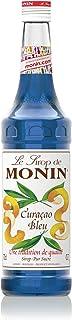 Monin Blue Curacao Syrup, 700ml