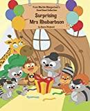 Surprising Mrs Rhubarbson (Marble Mangosteen's Good Deed Collection Book 1) (English Edition)