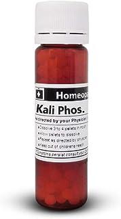 Homeopathic Remedy 30c - Kali phos. - 10 Grams