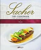 Sacher The Cookbook: Fine Aust...