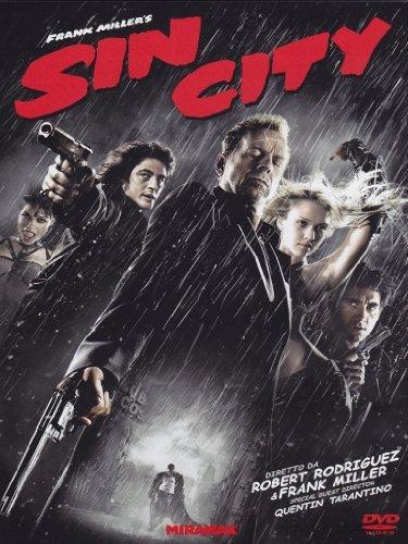 Sin City by Jessica Alba