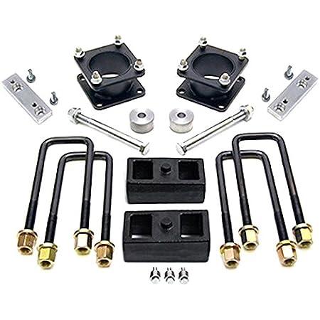 """ReadyLift 69-5276 3""""F / 2""""R SST Lift Kit - Toyota Tundra TRD / SR5 / Rock Warrior"""