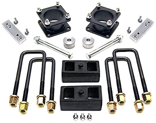 ReadyLift 69-5276 3'F / 2'R SST Lift Kit - Toyota Tundra TRD / SR5 / Rock Warrior