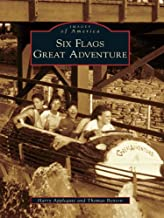 Six Flags Great Adventure (Images of America)