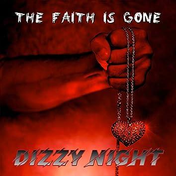 The Faith Is Gone