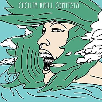 Cecilia Krill Contesta
